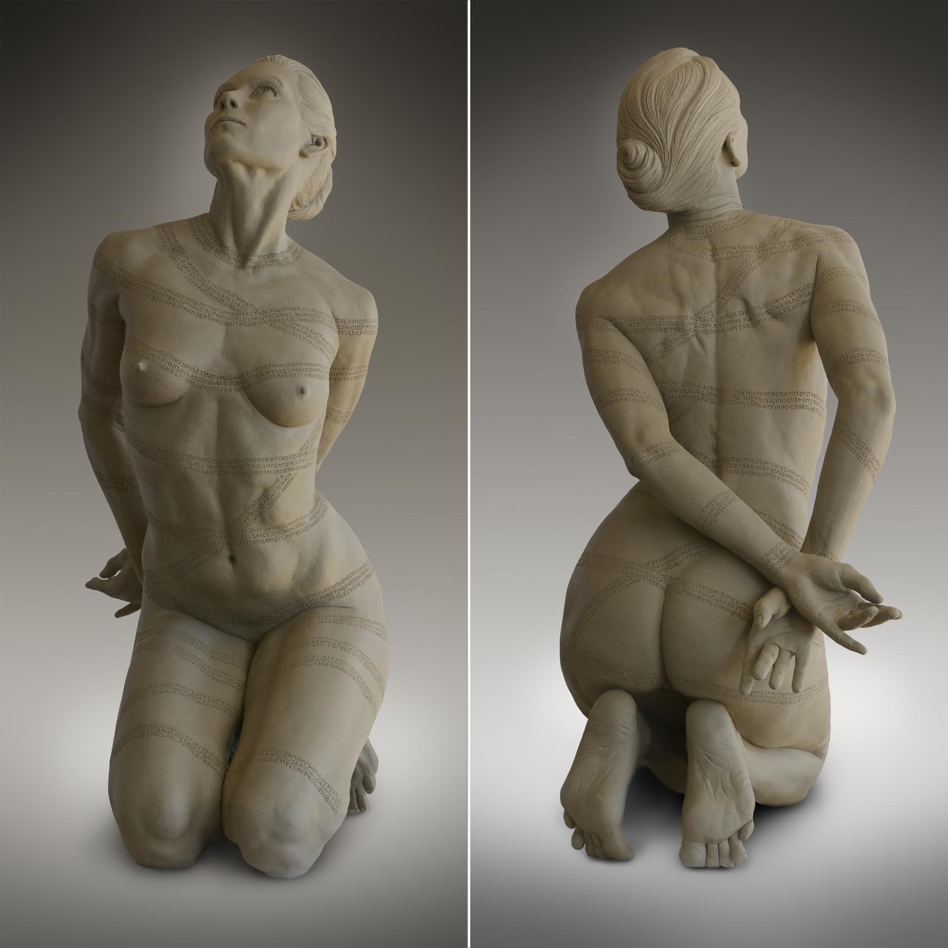 Fine Art Sculpture Teen Art 5
